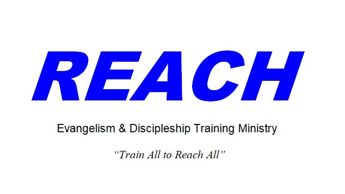 Reach Financial Support Options – Reach Evangelism & Discipleship